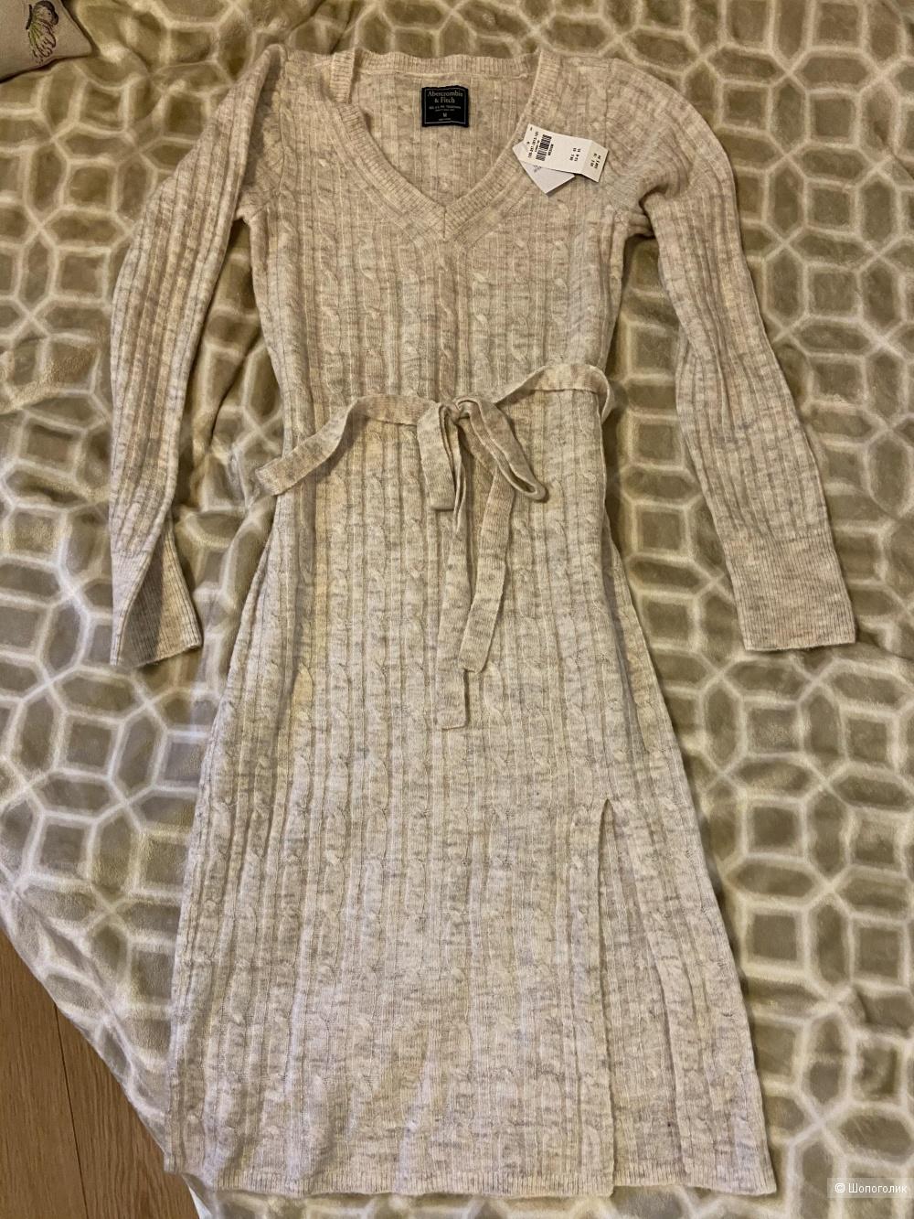 Платье Abercrombie р. М
