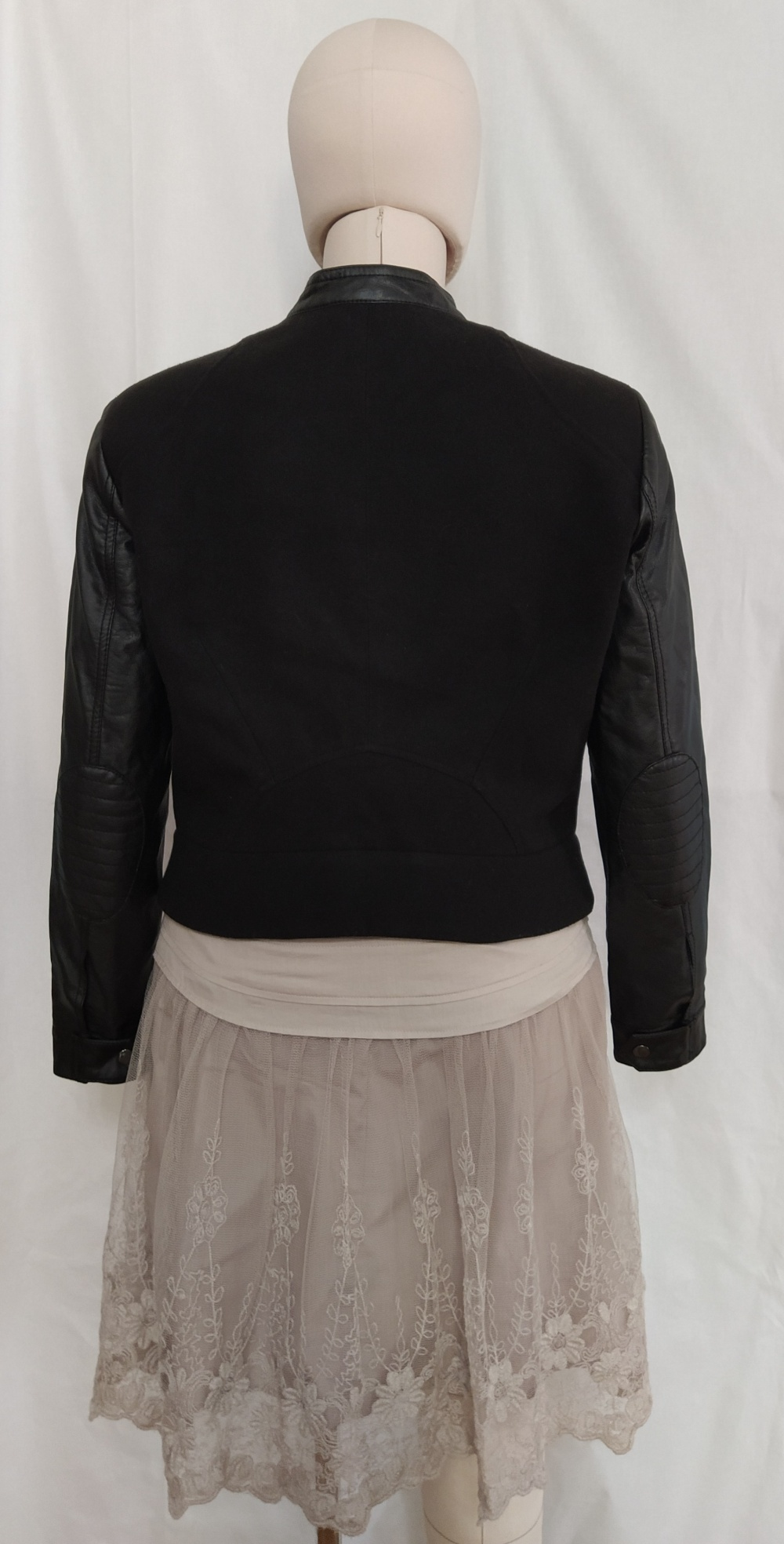 Куртка - бомбер H&M, 14 английский размер