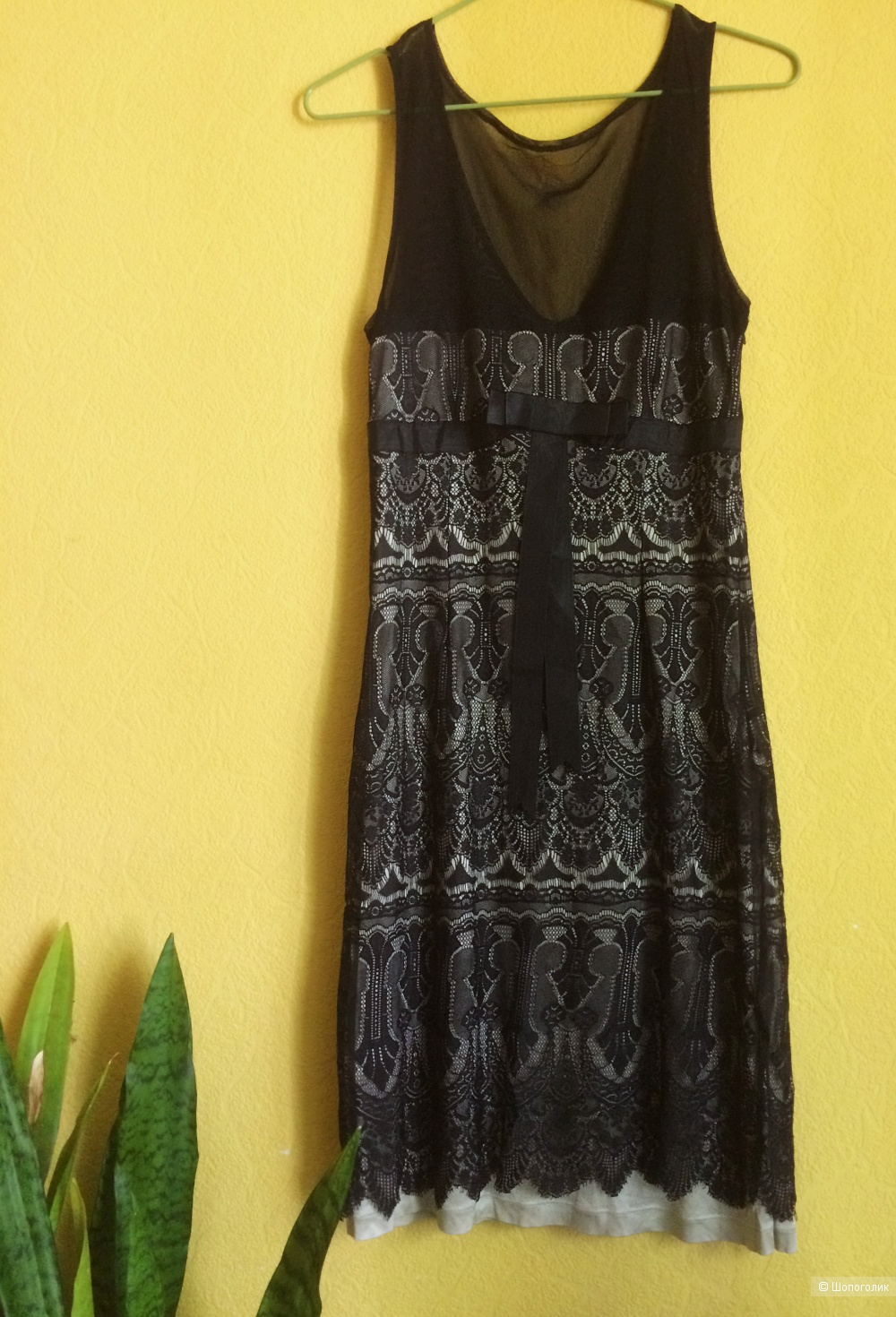 Платье NN, S-M