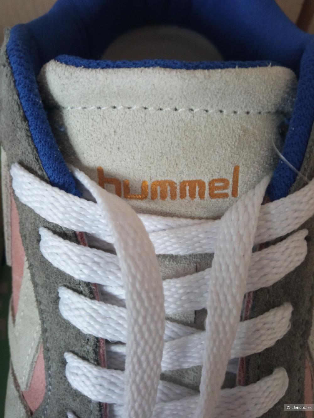 Кроссовки Hummel размер 41