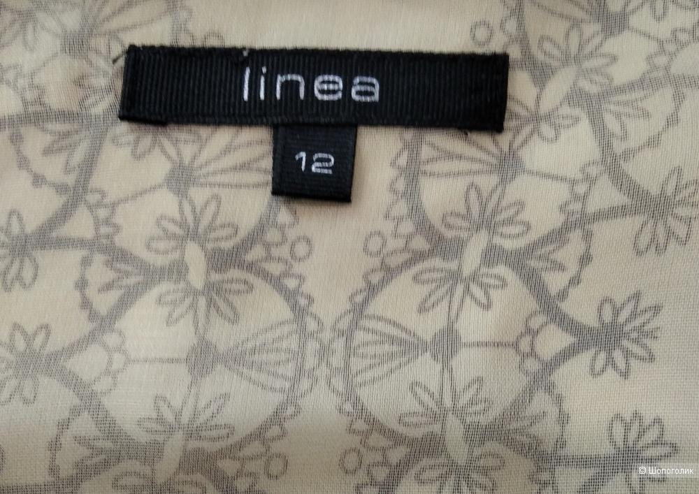 Платье LINEA,размер 44-46