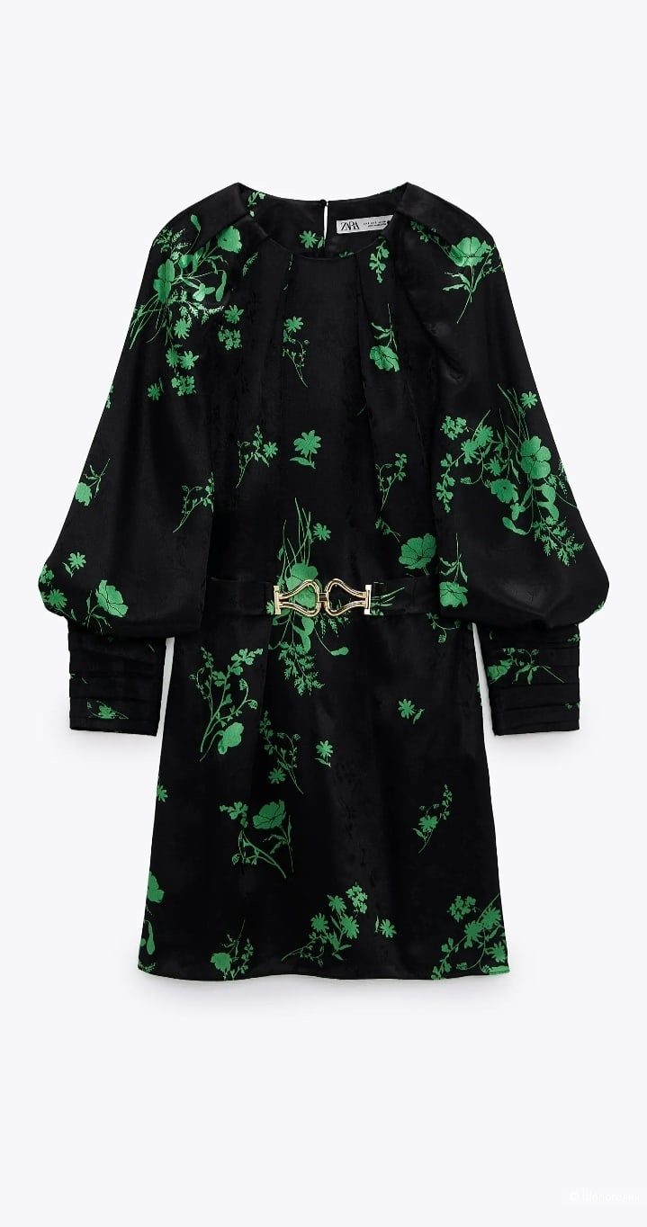 Платье Zara размер S