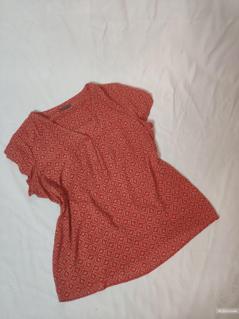 Топ/рубашка марки Yessika, размер 50 российский