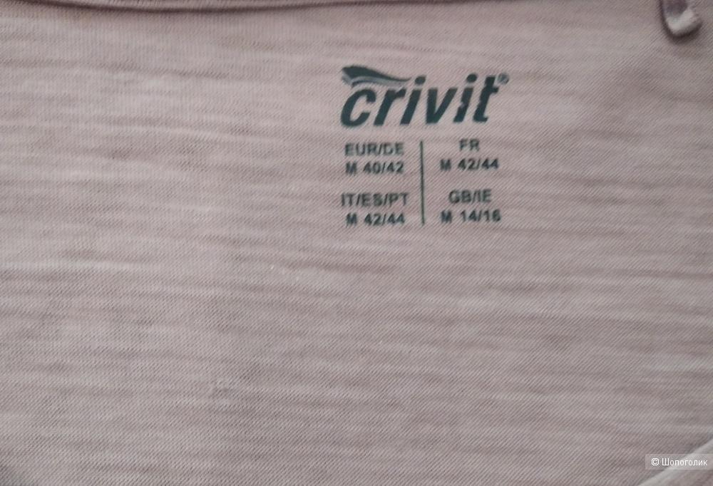 Футболка CRIVIT,размер 44-48
