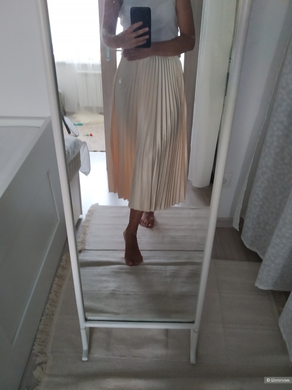 Юбка ZARA, 42 размер
