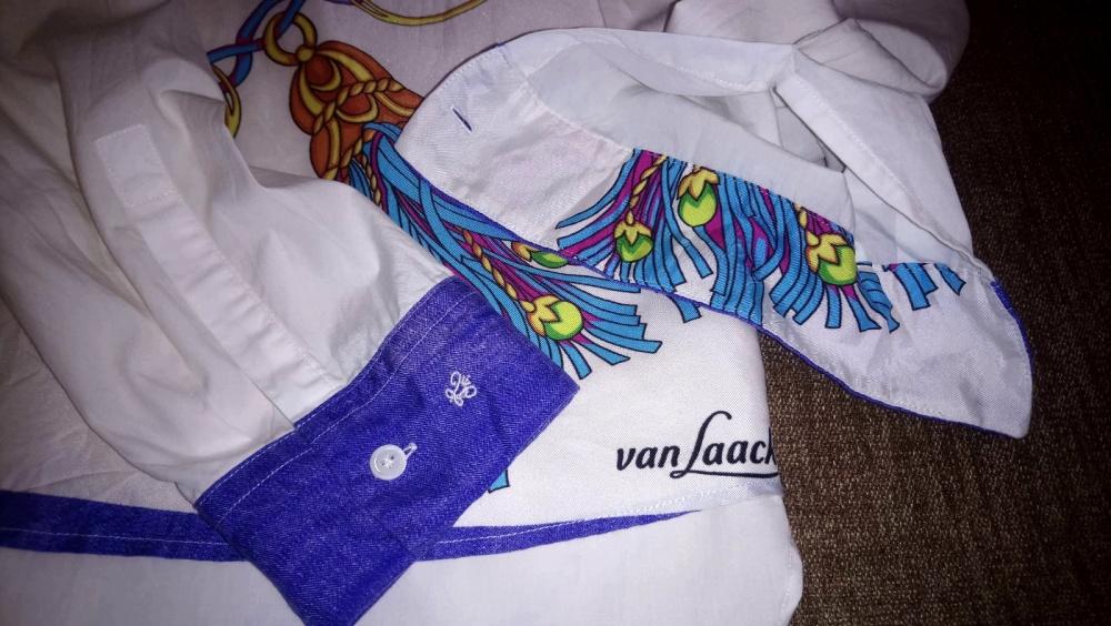 Блуза Van Laack, 48
