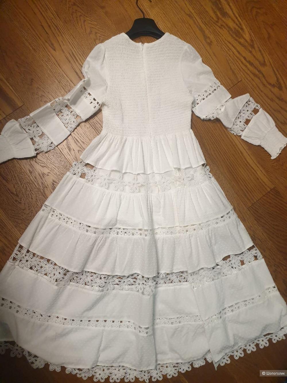 Платье Mariluna, размер 40.