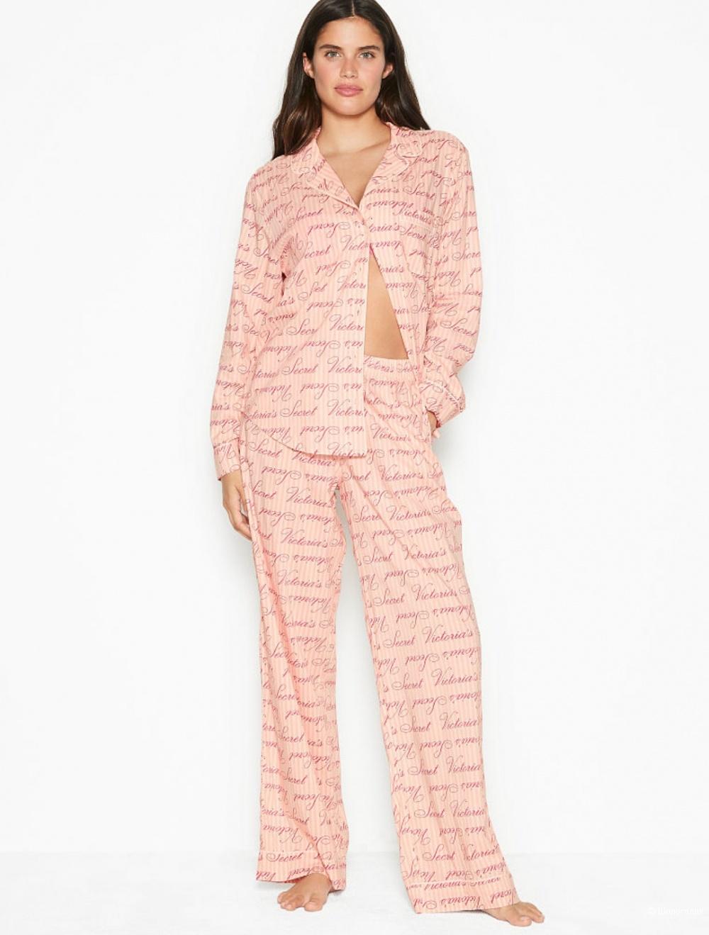 Пижама от Victoria's Secret, размер М