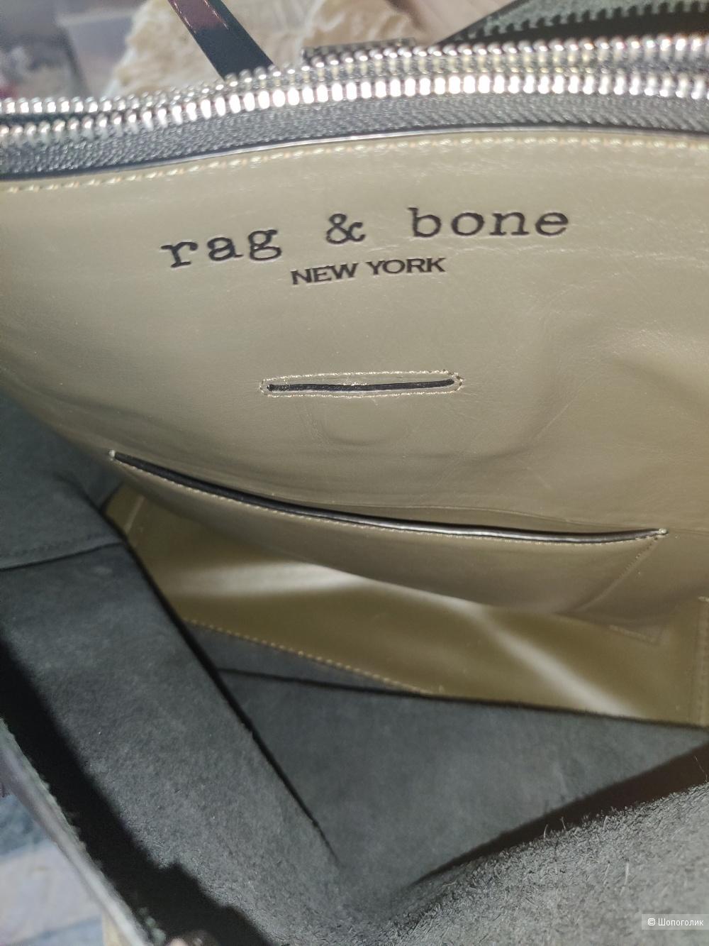 Сумка Rag&Bone