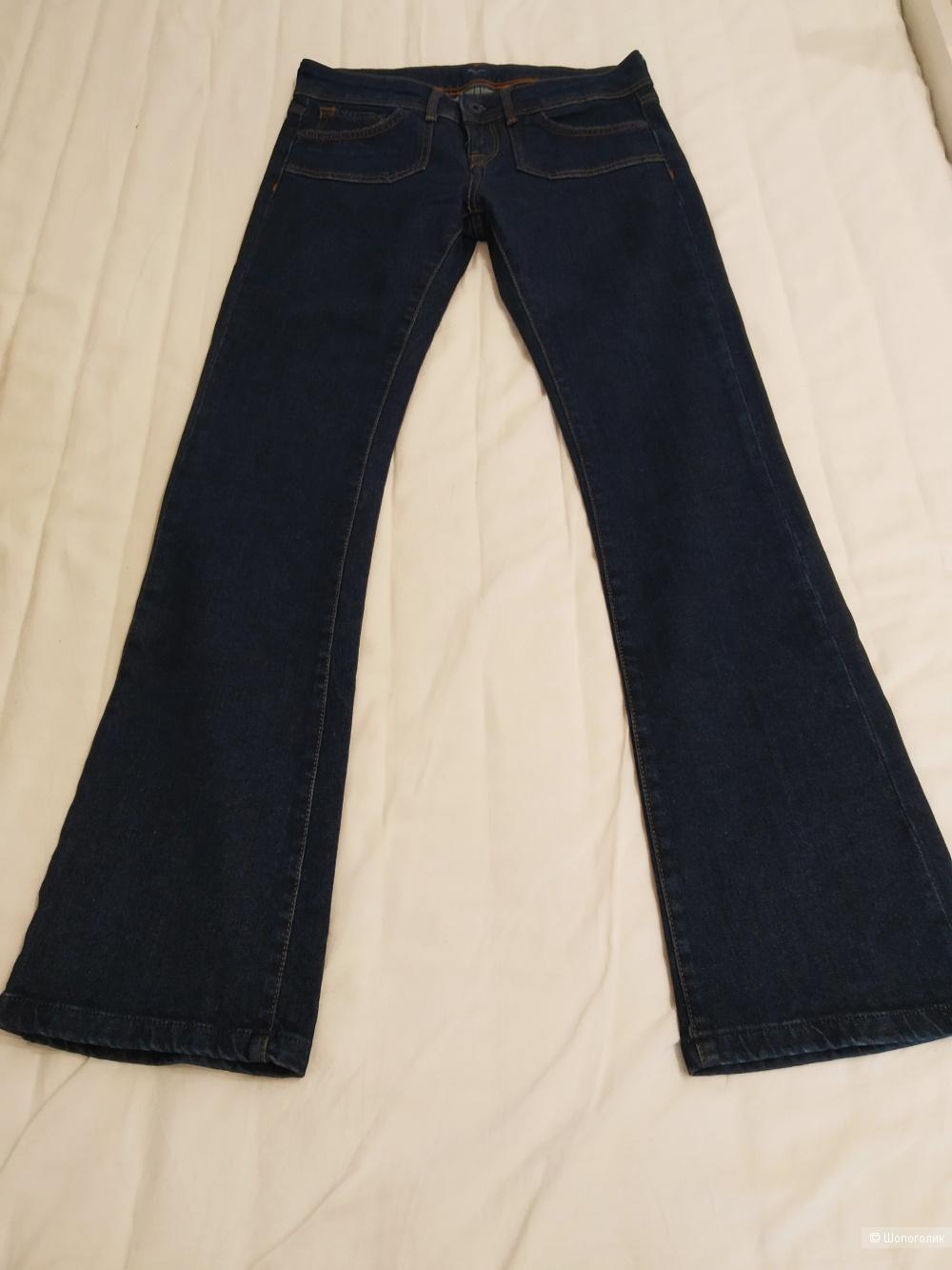 Джинсы женские PEPE Jeans London, 44 размер