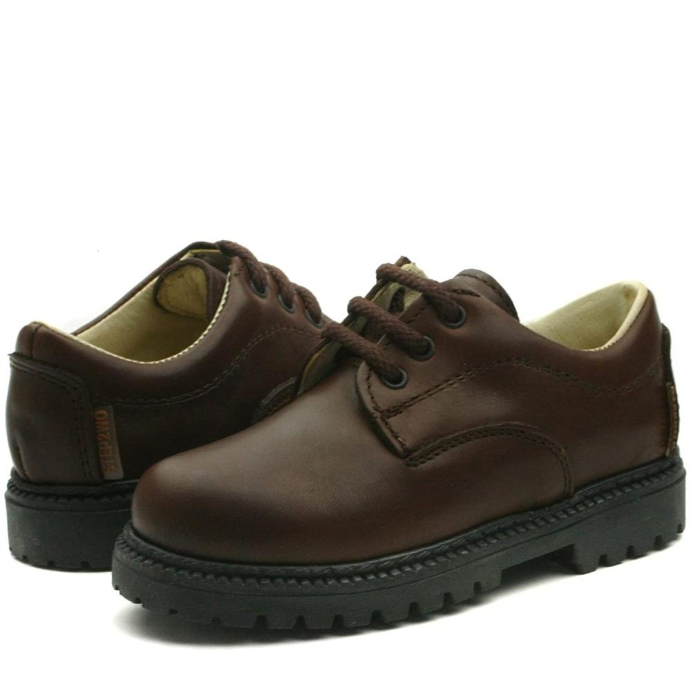 Туфли для мальчика STEP2WO, р.28