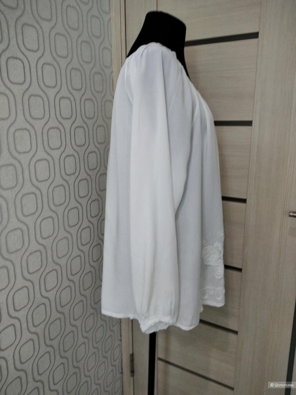Блузка Firenze,размер 50-54