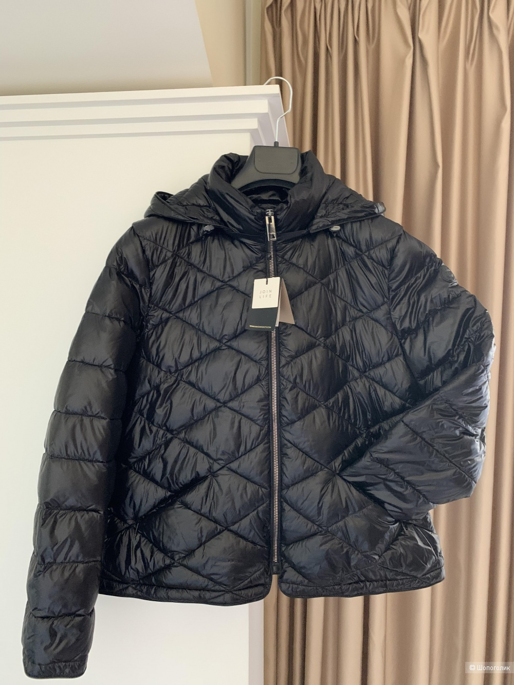 Куртка  Massimo Dutti 46-48 размер