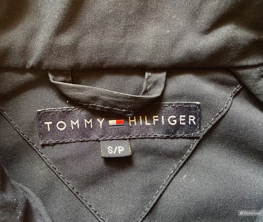 Ветровка мужская Tommy Hilfiger размер S