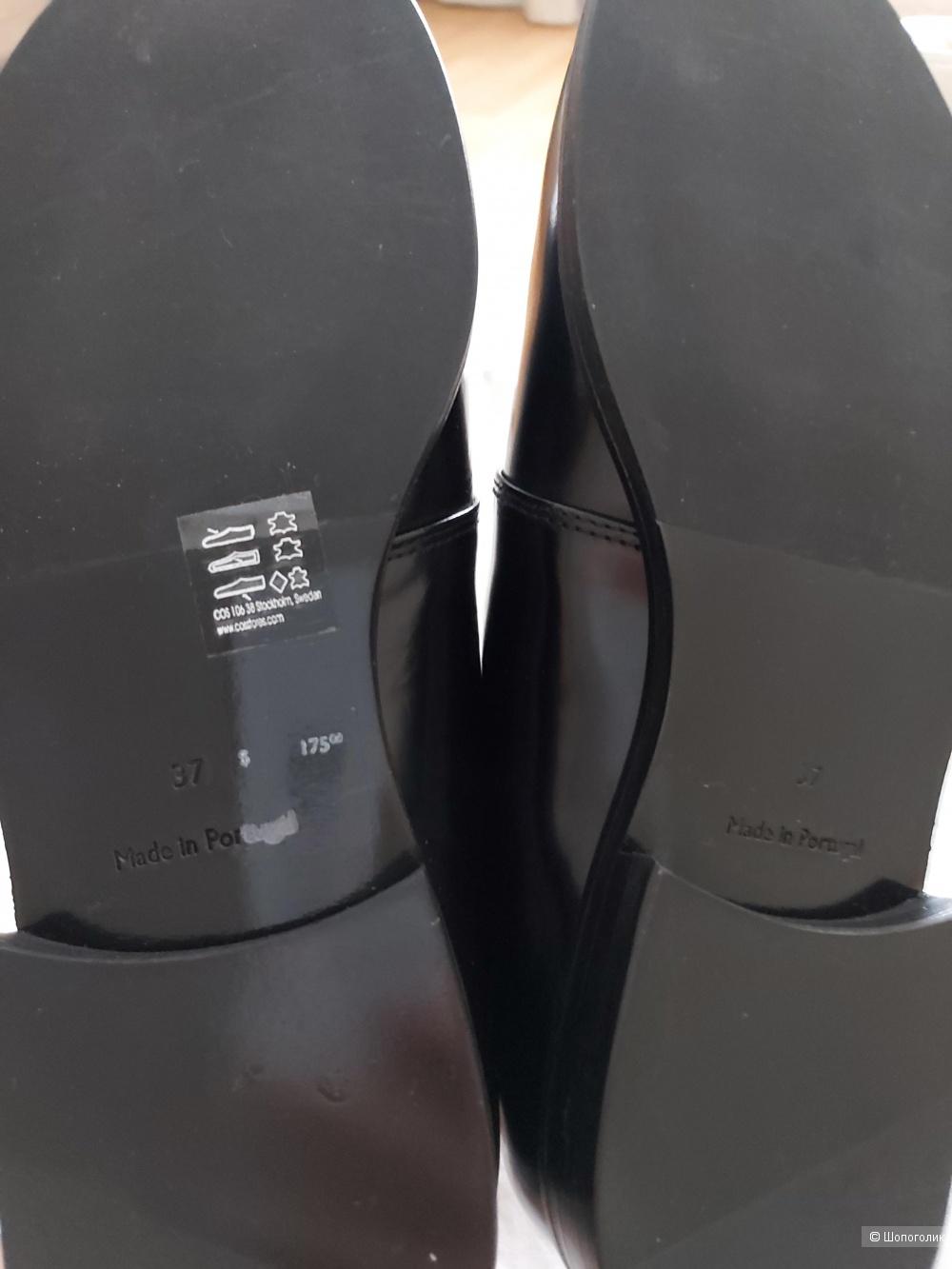 Дерби  Cos, 37 размер