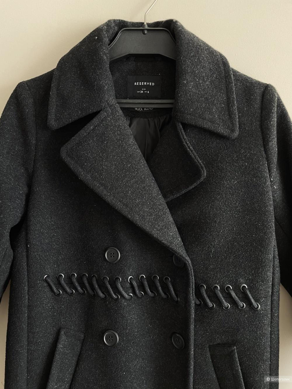 Пальто Reserved (34)