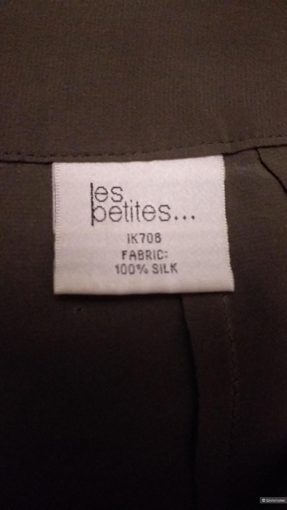 Брюки Les petites collection, р. 44