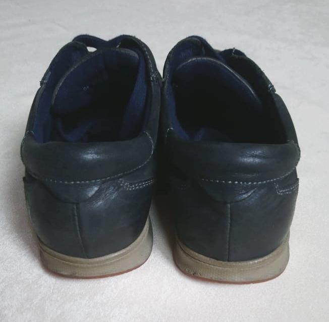 Кроссовки из натуральной кожи, 41