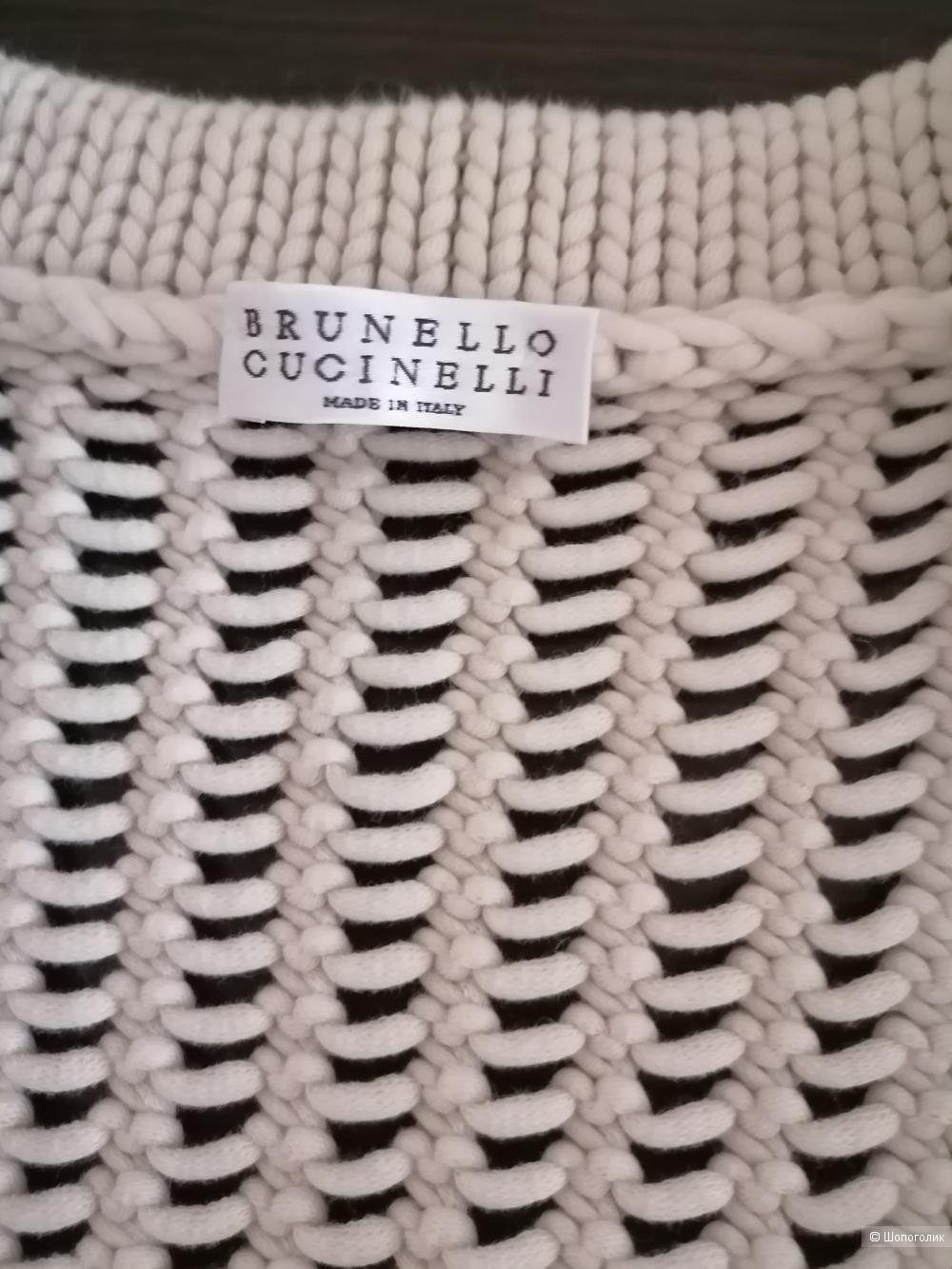 Жилет Brunello Cucinelli (L)