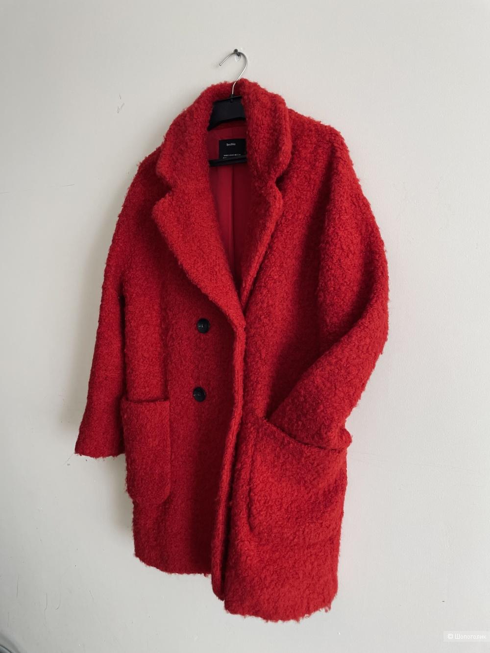 Пальто Bershka (xs-s)