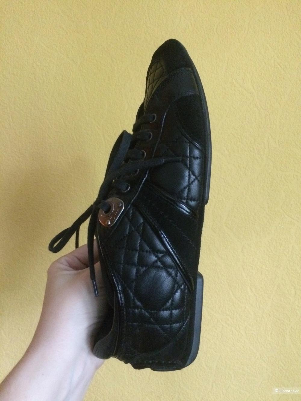 Кроссовки Dior, 38-38,5 рр
