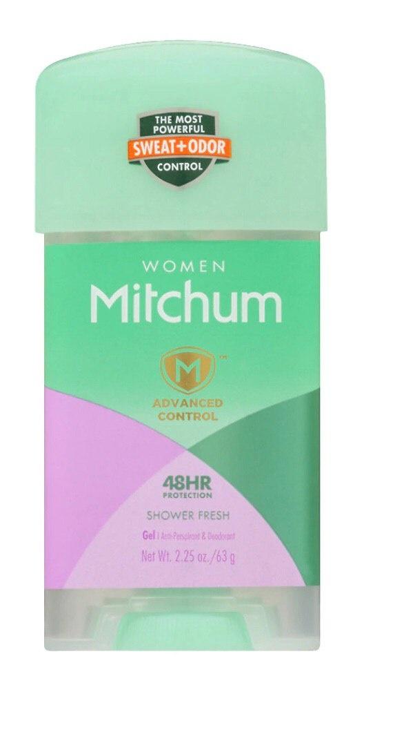 Дезодорант Mitchum shower fresh 63 г