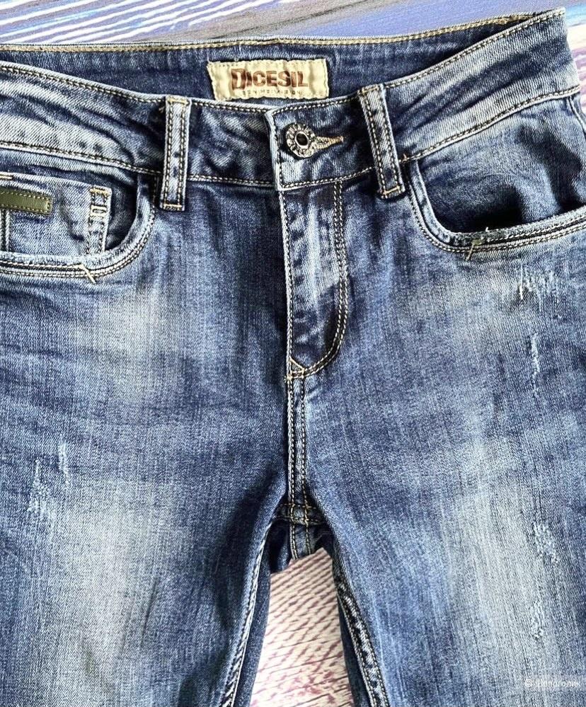 Женские джинсы р.42-44