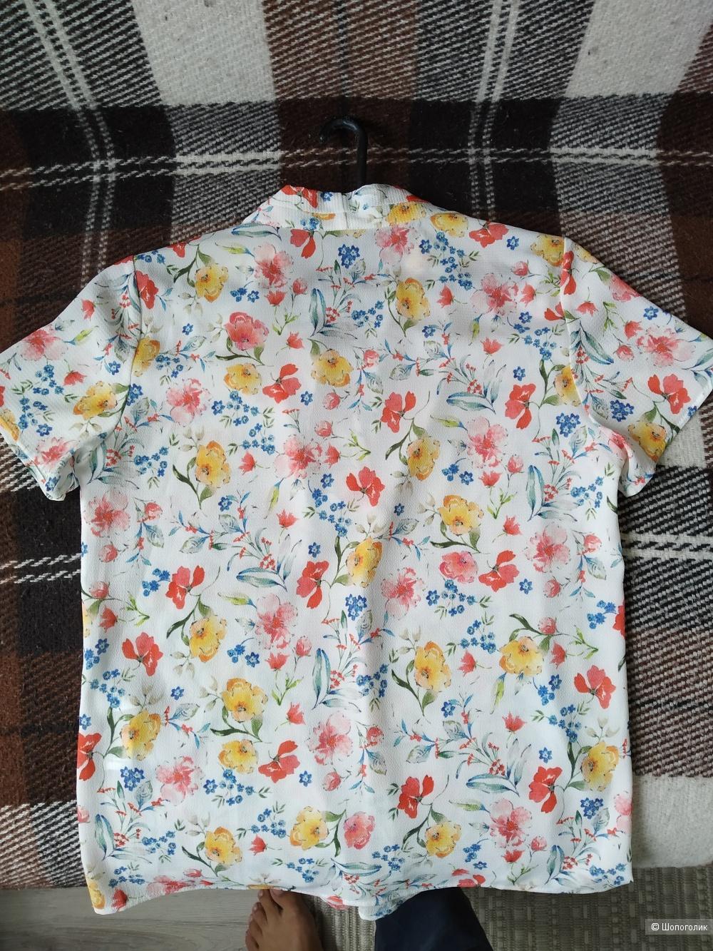 Блуза, KOTON, 44 размер