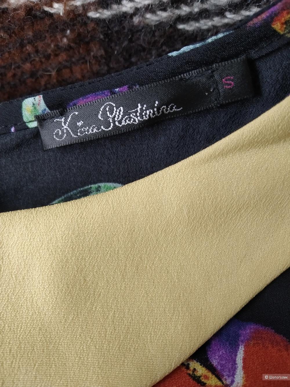 Блуза, Кира Пластинина, 42 размер