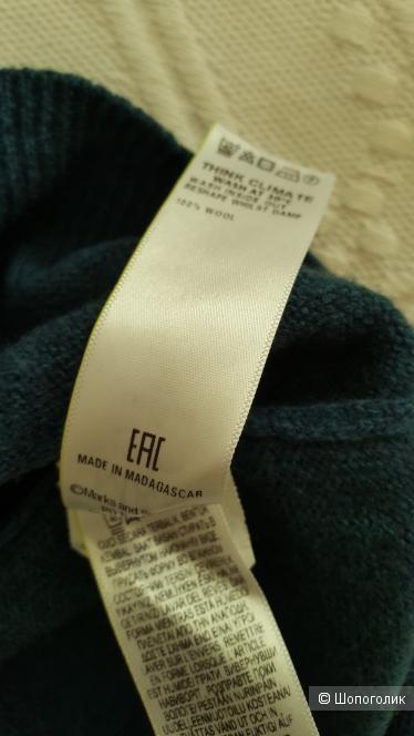 Пуловер  BLUE HARBOUR. размер 48+-