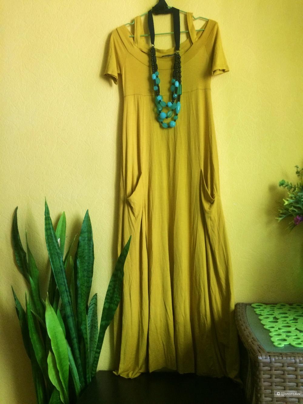 Платье NN + палантин в подарок ,42-44-46-48 рр