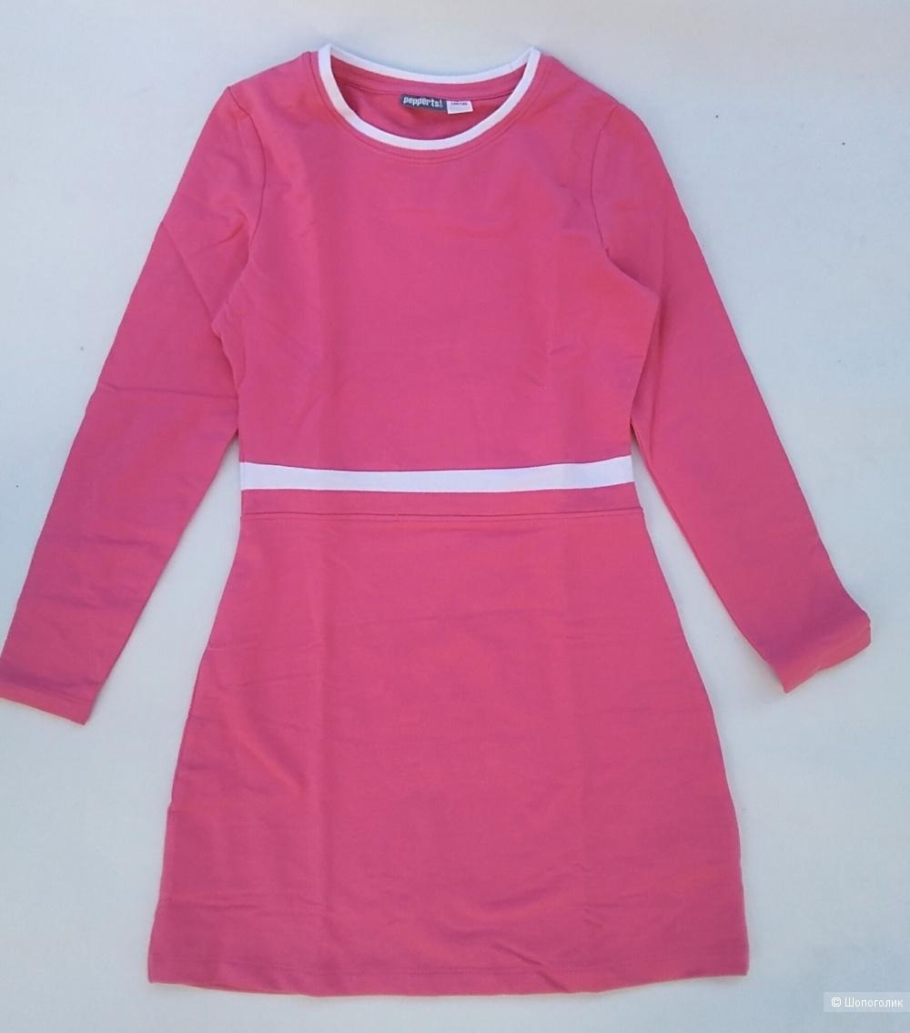 Платье pepperts 134-140 cm