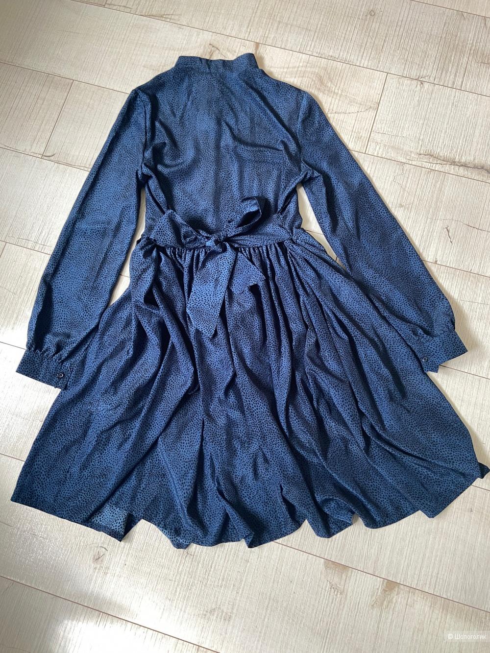 Платье Соня Мармеладова, размер 42-44