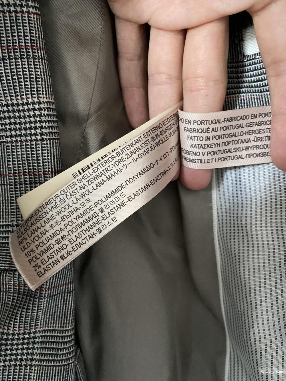 Костюм брючный Massimo Dutti 36