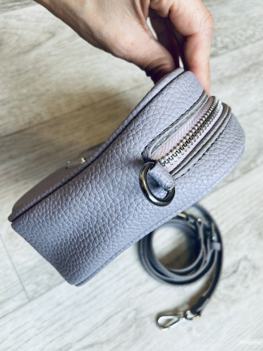 Сумка кросс боди Marc by Marc Jacobs 22x14x6
