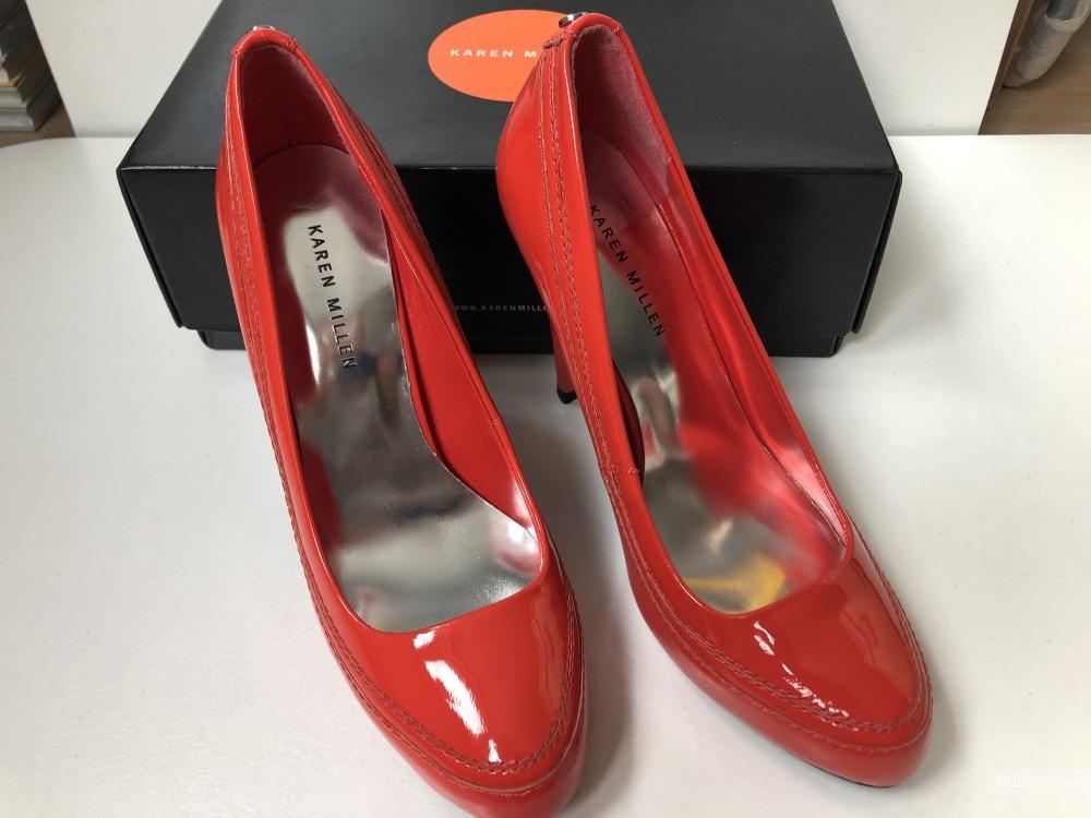 Туфли Karen Millen, размер 38
