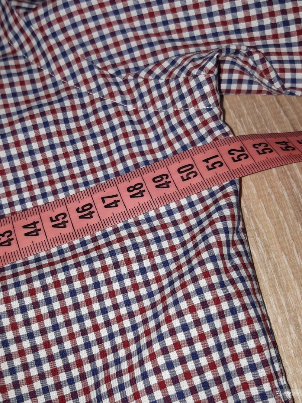 Рубашка ralph lauren, размер m/l