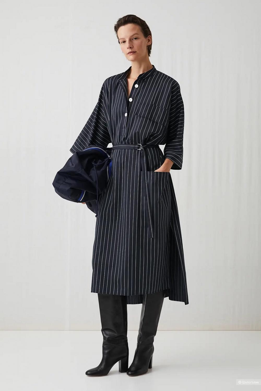Платье-миди  ARKET, размер М/L