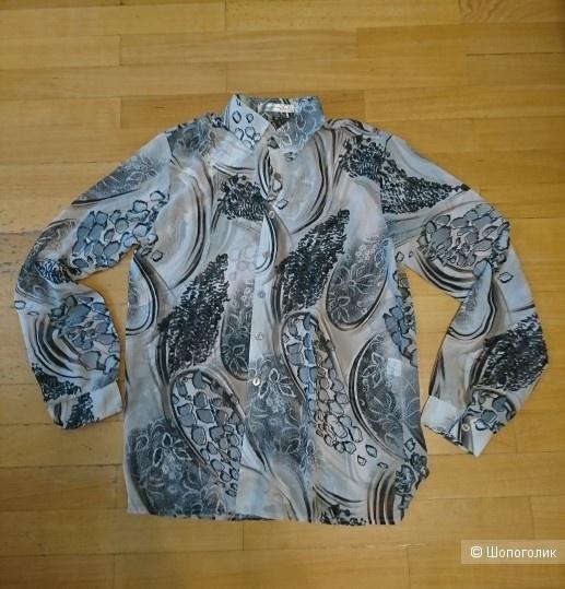Рубашка в.sceltta раз. 44