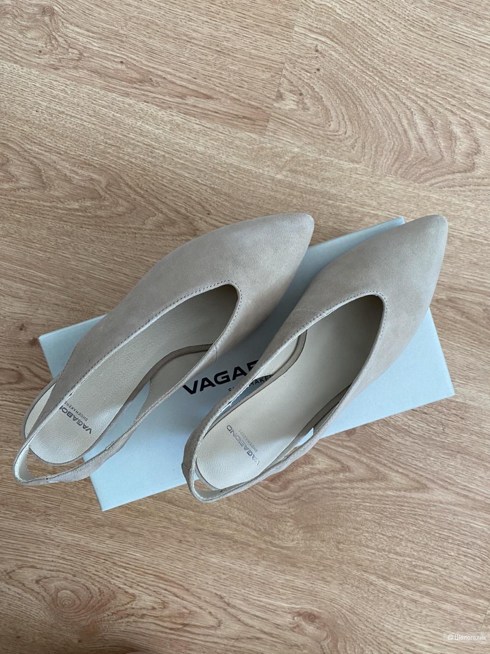 Туфли Vagabond, 38 размер