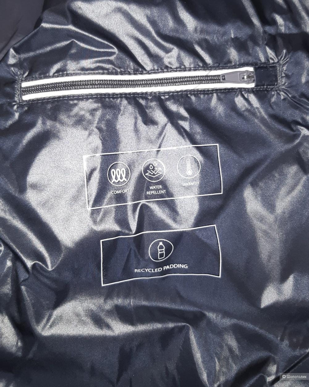 Куртка massimo dutti, размер xl