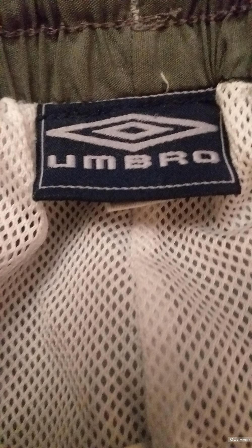 Брюки спортивные Umbro, р. XL