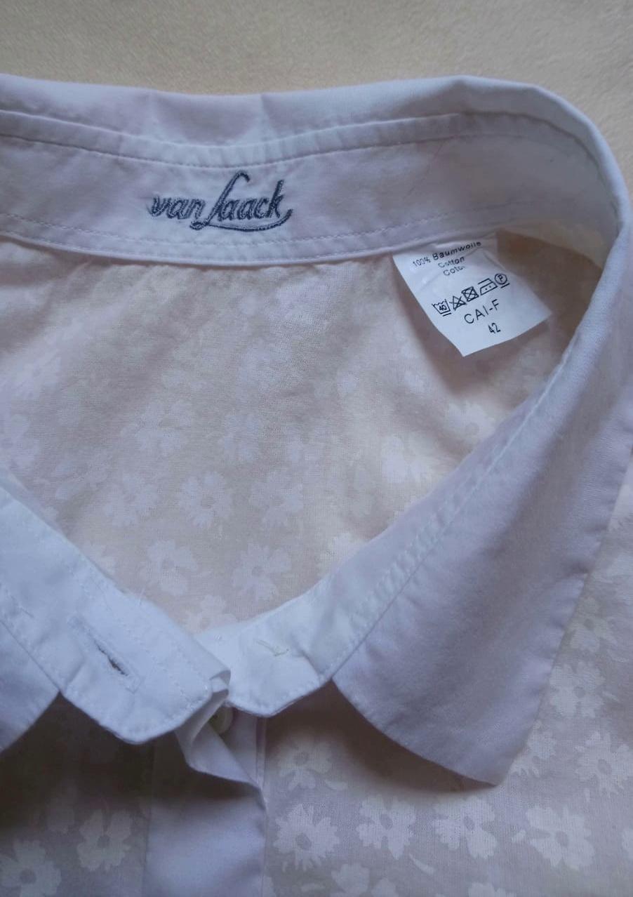 Рубашка Van Laack, 48