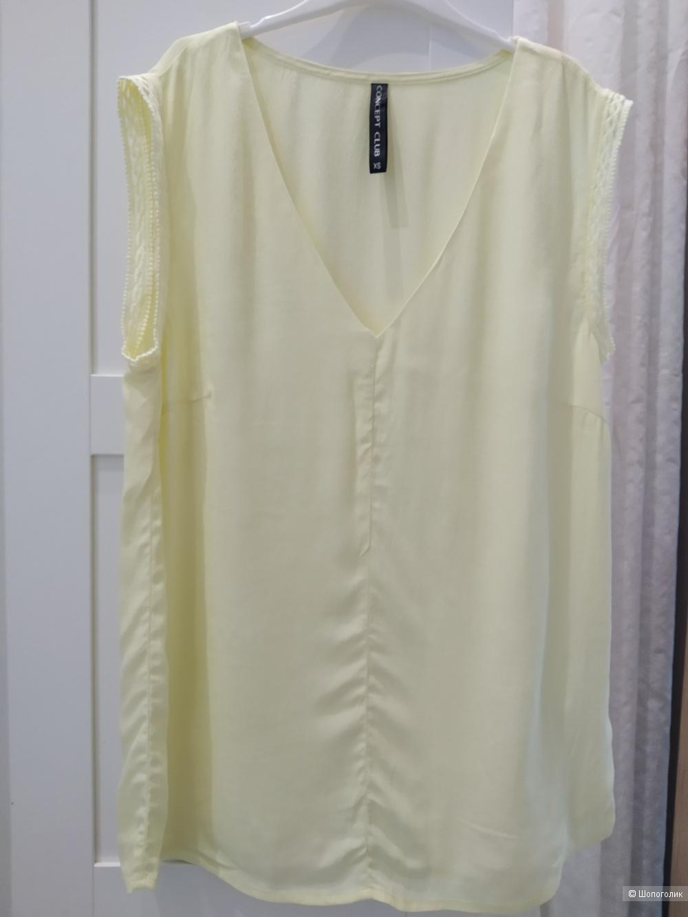 Блуза, concept club, 42-44 размер
