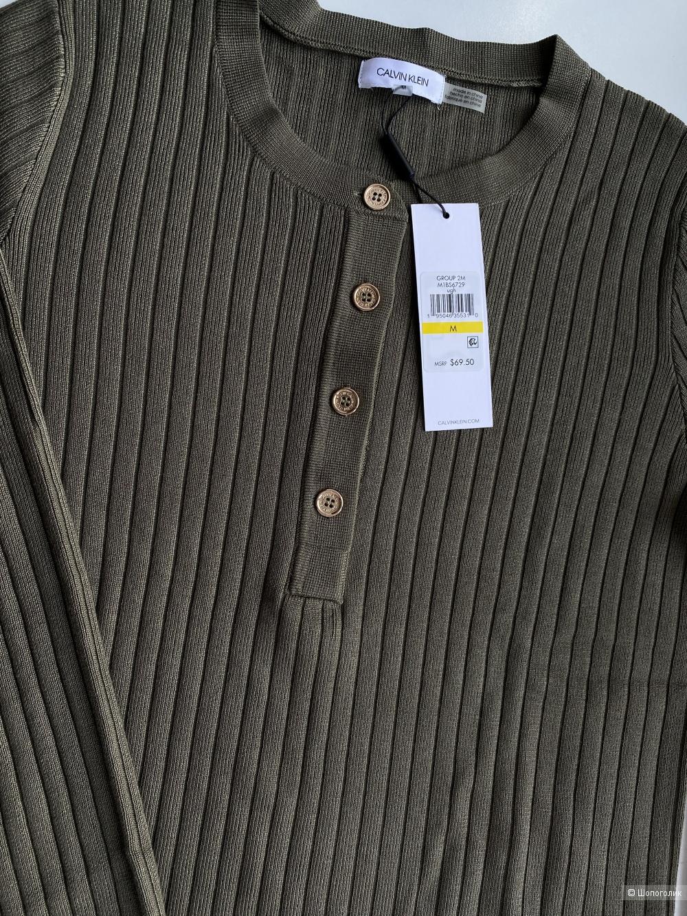 Кофта Calvin Klein, размер М