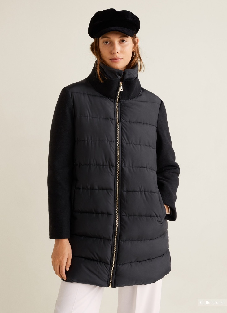 Mango пальто/куртка S
