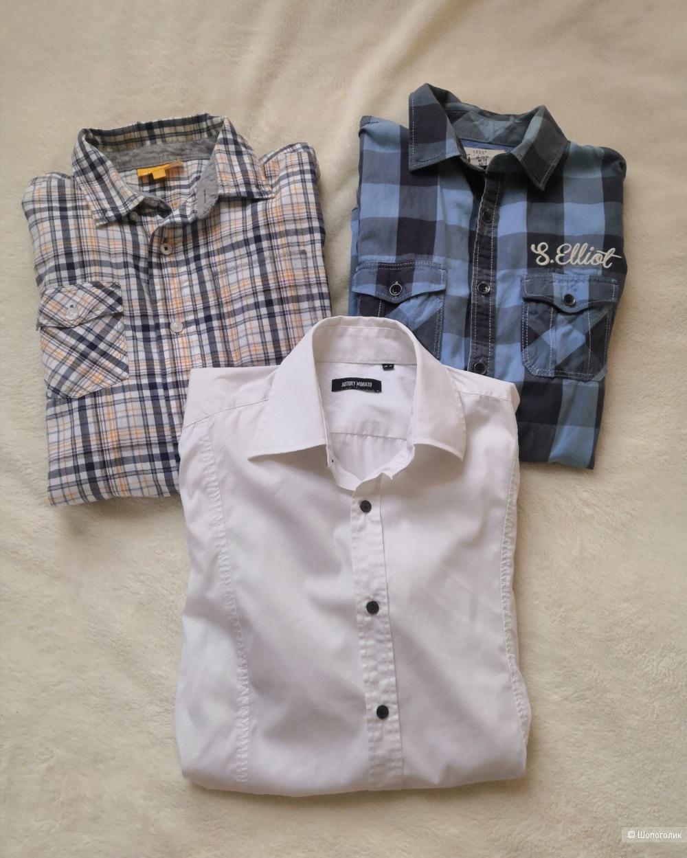 Сет рубашек