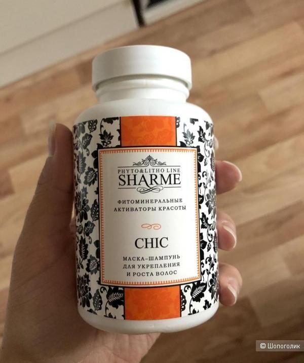 Маска-шампунь SHARME CHIC