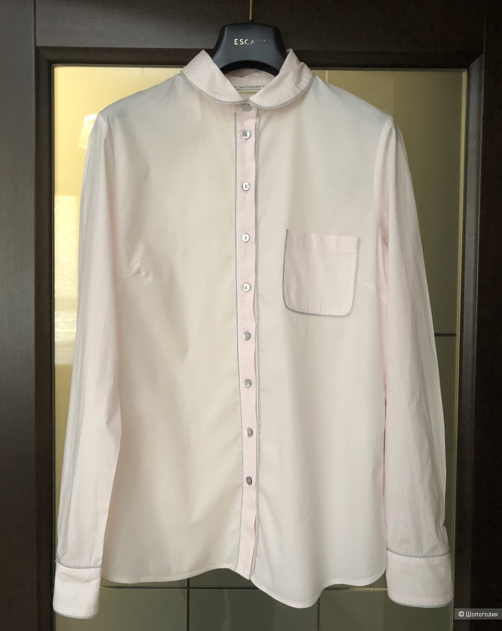 Блуза Max Volmary S/ M
