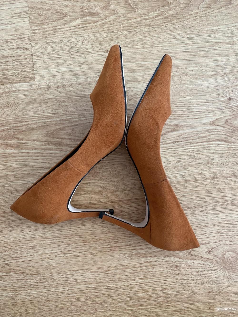 Туфли Асос 38 размер